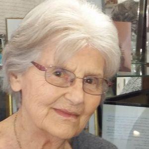 Interview avec Geneviève Balland