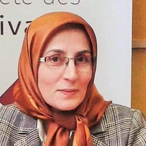 Interview de Massoumeh Raouf, auteur de « Un petit prince au pays des mollahs »